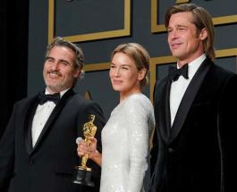 """Премия """"Оскар 2020"""": самые лучшие образы звезд – от Скарлетт Йоханссон до Ребел Уилсон"""