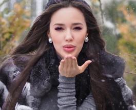 Анастасия Костенко поделилась домашними фото и впечатлениями о новой жизни