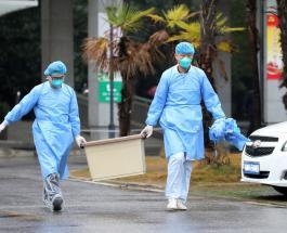 Число жертв коронавируса превысило 1000 человек – ВОЗ опасается новой вспышки эпидемии