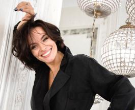 Надежда Мейхер - само очарование: певица удивила поклонников живым исполнением арии