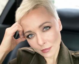 Дарья Повереннова и Андрей Шаронов - красивая пара: актриса показала новые фото с любимым