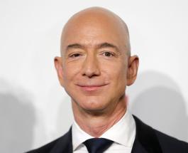 Джефф Безос продал акции компании Amazon на 4 млрд долларов
