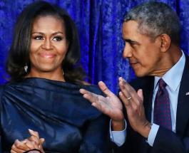 Именем Мишель Обамы назовут школу в Северной Калифорнии