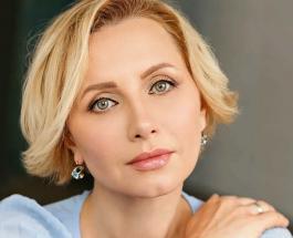 Наталье Рыжих в День Валентина муж и дети устроили квест: актриса показала милое видео