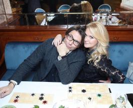 Жена Андрея Малахова с иронией выразила ревность из-за фото мужа с Ольгой Орловой
