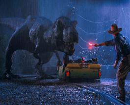 «Парк Юрского периода»: любопытные факты о научно-фантастическом фильме
