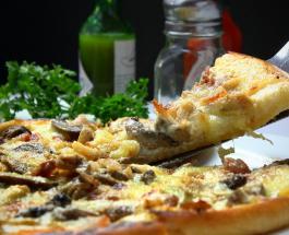 Супер-пицца своими руками: роскошный ужин для всей семьи