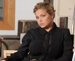 Ирина Пегова спит на подушках доставшихся по наследству: актриса обожает старинное кружево