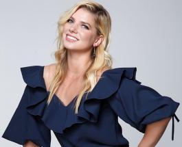 Настя Задорожная без макияжа: новое фото актрисы активно обсуждают в Сети