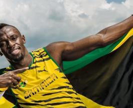 Индиец с буйволами пробежал 100 метров быстрее чем рекордсмен Усэйн Болт