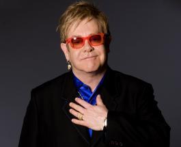 Элтон Джон прервал концерт из-за потери голоса прямо на сцене