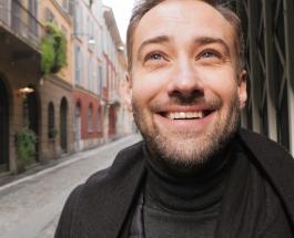 Дмитрий Шепелев сообщил об уходе с Первого канала после возвращения из путешествия с любимой