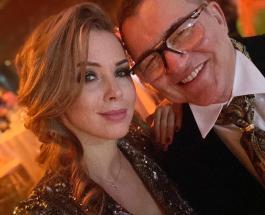 Полина Диброва поделилась яркими фото празднования дня рождения старшего сына