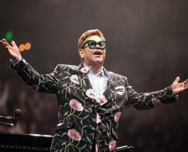 72-летний Элтон Джон вынужден отменить концерты в Новой Зеландии из-за болезни