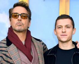 """""""Назад в будущее"""" по версии фаната Marvel: главные персонажи в исполнении других актеров"""