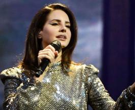 Лана Дель Рей потеряла голос из-за болезни и вынуждена отменить запланированные концерты