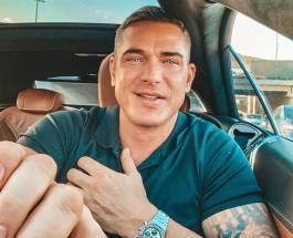 Курбан Омаров испытывает терпение Теоны: забавное видео отца с дочкой