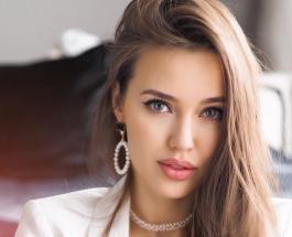 Анастасия Костенко показала себя в 16-летнем возрасте и поздравила брата с днем рождения