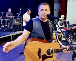 Николай Расторгуев – бессменный лидер группы «Любэ»: несколько фактов о популярном музыканте