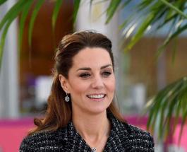 Почему наряды Кейт Миддлтон и Елизаветы II часто сочетаются во время совместных выходов