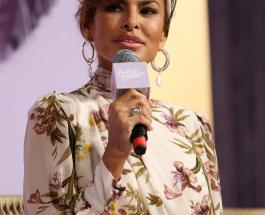 Красавица Ева Мендес рассказала о провальных проектах и способе преодоления неудач