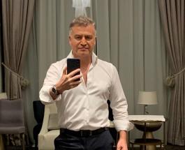 Леонид Агутин готовится к премьере клипа на новую испаноязычную песню