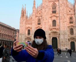 Отпуск отменяется: Роспотребнадзор рекомендует не ездить в Италию, Иран и Южную Корею
