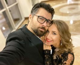 Юлия Ковальчук и Алексей Чумаков 12 лет вместе: красивые фото звездной пары