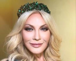 Таисия Повалий сильно изменилась: фанаты раскритиковали внешний вид певицы