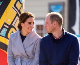 Новый выход Кейт Миддлтон и принца Уильяма: Кембриджи посетили театр в Лондоне