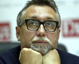 Семёну Горову исполнилось 49 лет: интересные подробности о знаменитом украинском режиссере