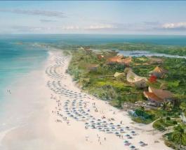 Disney построит новый парк развлечений на Багамах: как будет выглядеть курорт