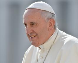 Папа Римский заболел после встречи с прихожанами и поддержки больных коронавирусом