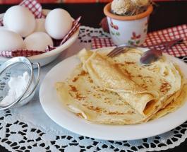 Начинки для блинов – необычные варианты наполнения обязательного блюда на Масленицу