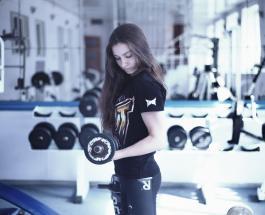 Пять фитнес упражнений которые действительно работают
