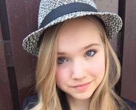 «Анти-Грета»: немецкая девушка отрицает позицию Греты Тунберг и влияние изменения климата