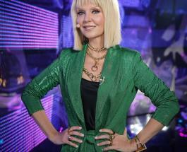 Валерия поделилась яркими фото нового проекта «Маска» со звездами шоу-бизнеса
