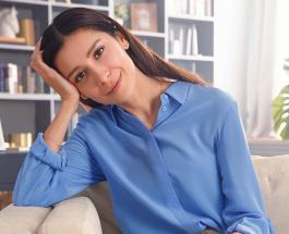 Равшана Куркова с 4-килограммовыми гирями: актриса рассказала за что любит тренировки