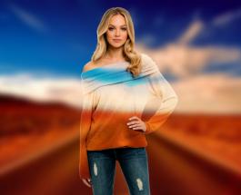 Как вернуть свитеру свежесть и придать ему вид нового