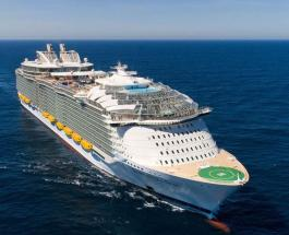 Китайский коронавирус: круизные лайнеры перестанут брать на борт туристов из Поднебесной