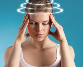 Почему кружится голова: 9 распространенных причин