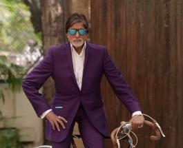 Актер Амитабх Баччан – вторая по популярности в Индии звезда социальных сетей