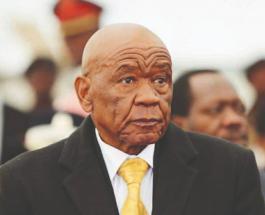 Премьер-министр Лесото не явился в суд по делу об убийстве бывшей жены