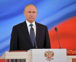 Владимир Путин опроверг слухи о наличии у него двойников
