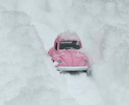 На Британию надвигается шторм Деннис: синоптики предупреждают о резком ухудшении погоды