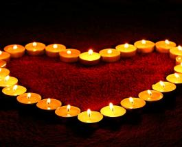 Психологический тест: выбранная свеча расскажет о вашем характере и даст полезный совет