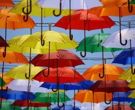 Знаете ли Вы: почему открытый в доме зонт считается плохой приметой