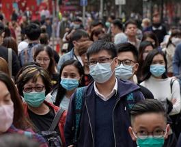 Китайский коронавирус: МИД России отрицает сообщения об американском заговоре