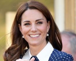 Гардероб Кейт Миддлтон: дизайнер герцогини вдохновляется принцессой Дианой