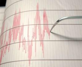 Землетрясение на границе Киргизии и Китая ощущалось даже в Казахстане